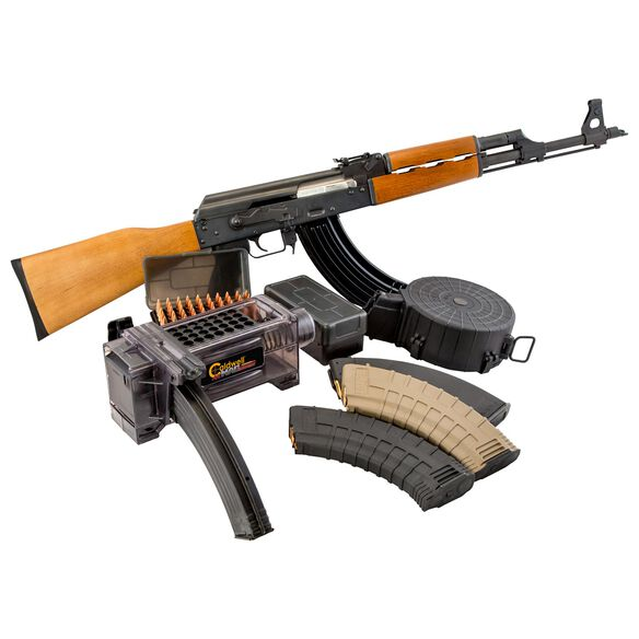 Mag Charger AK 7.62x39
