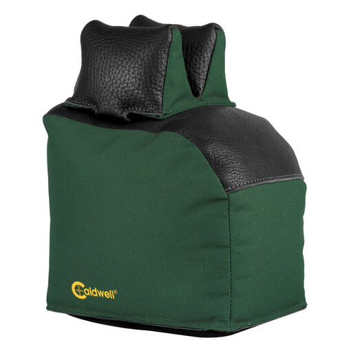 Shoulder Saver Magnum Extended Rear Bag - Filled bag