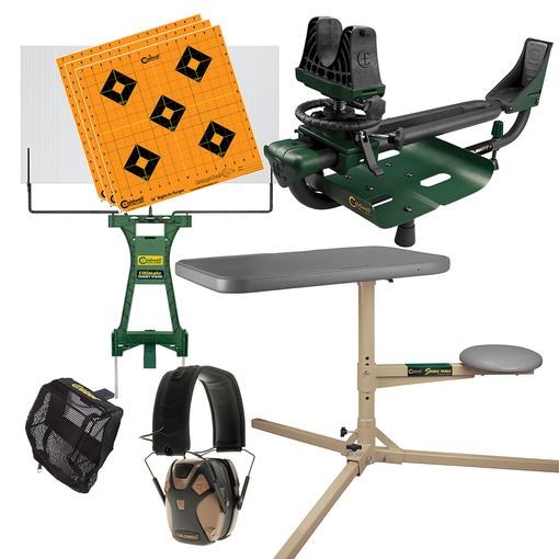 Home Range Premium Kit