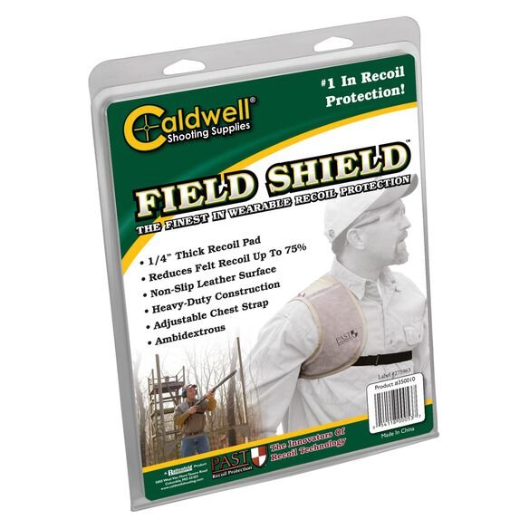 Field Recoil Shield (Ambidextrous)