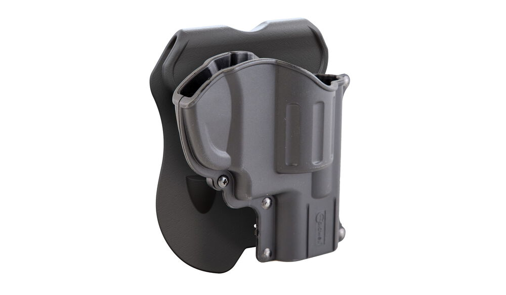 Tac Ops Holster Taurus 24/7