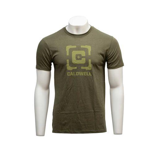 Military Heather Logo T-Shirt