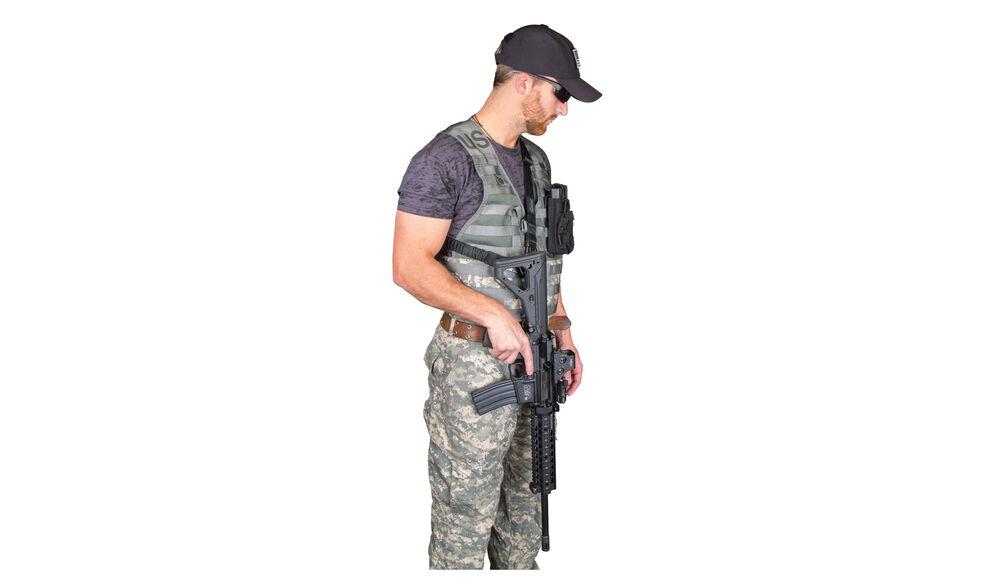 AR Modular Dual Point Sling Kit