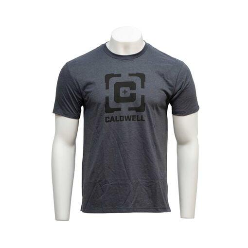 Titanium Heather Logo T-Shirt