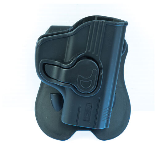 Tac Ops Holster Ruger LC9