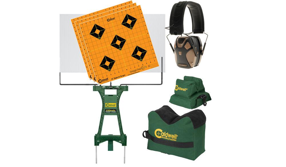 Caldwell Range Kits!