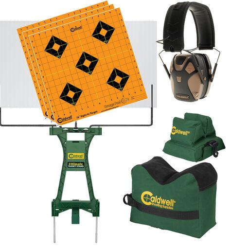 Home Range Starter Kit