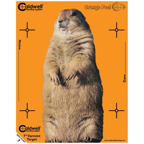 Caldwell® Orange Peel® Animal Targets
