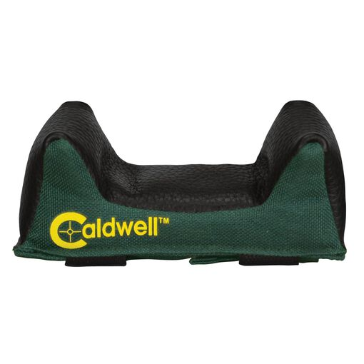 Universal Front Rest Bag - Wide Bench Rest Forend - Filled