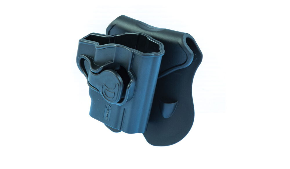 Tac Ops Holster S&W Bodyguard 380