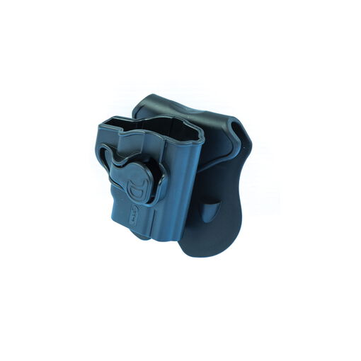 Caldwell® Molded OWB Retention Holsters