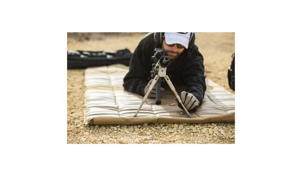 AR Bipod Prone, Desert Tan