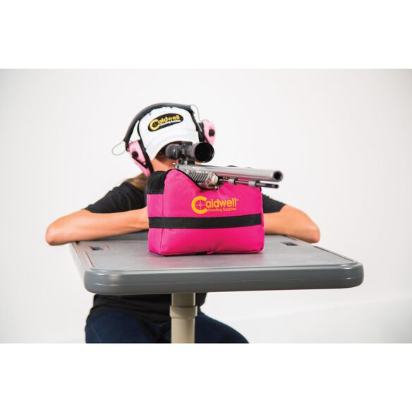 DeadShot® Shooting Bags, Front, Rear and Combo