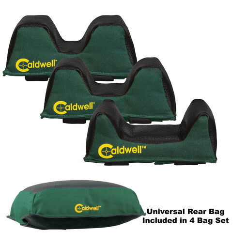 Universal Front Rest Bag 4 Sizes